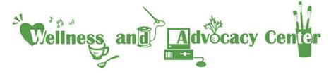 Well and Advocacy Center Logo